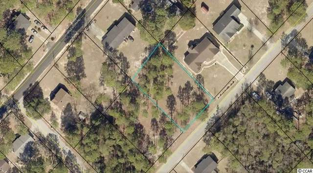 TBD Beaty St., Georgetown, SC 29440 (MLS #2025373) :: Coastal Tides Realty