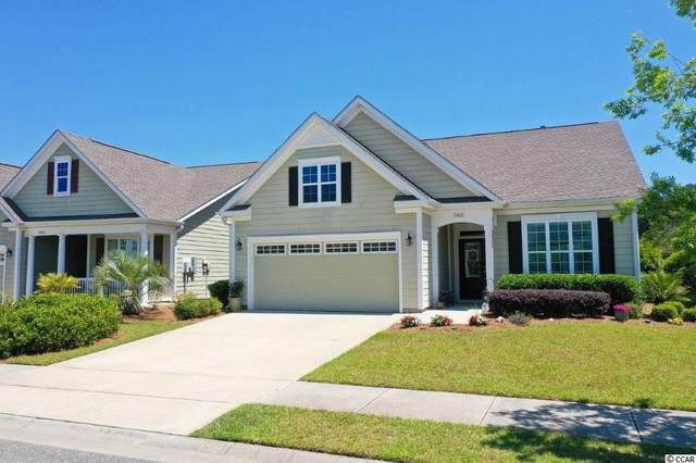 1955 Suncrest Dr., Myrtle Beach, SC 29577 (MLS #2025385) :: Welcome Home Realty