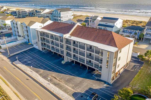 4303 Ocean Blvd. N D-3, North Myrtle Beach, SC 29582 (MLS #2025394) :: Hawkeye Realty