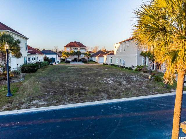 158 Avenue Of The Palms, Myrtle Beach, SC 29579 (MLS #2025402) :: Welcome Home Realty