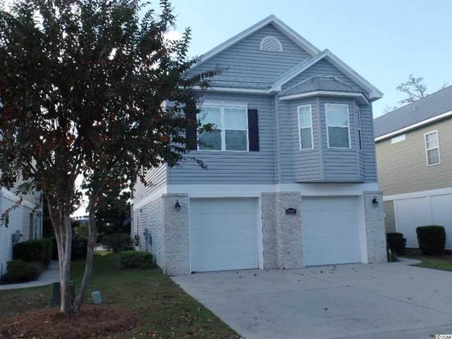 1600 Cottage Cove Circle, North Myrtle Beach, SC 29582 (MLS #2025404) :: Leonard, Call at Kingston