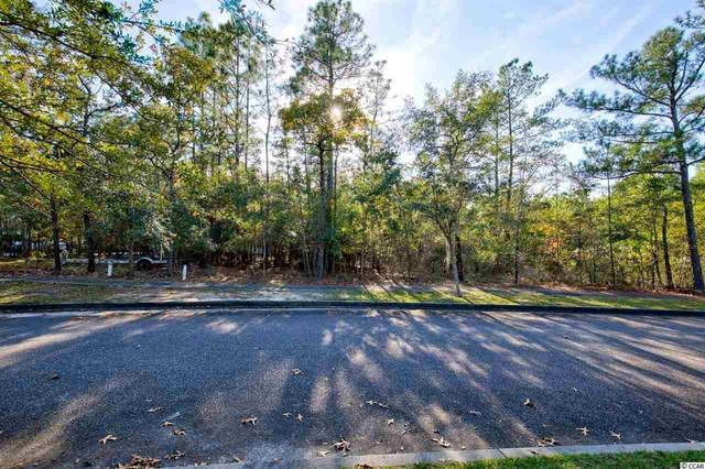 141 Madison Dr., Georgetown, SC 29440 (MLS #2025422) :: James W. Smith Real Estate Co.