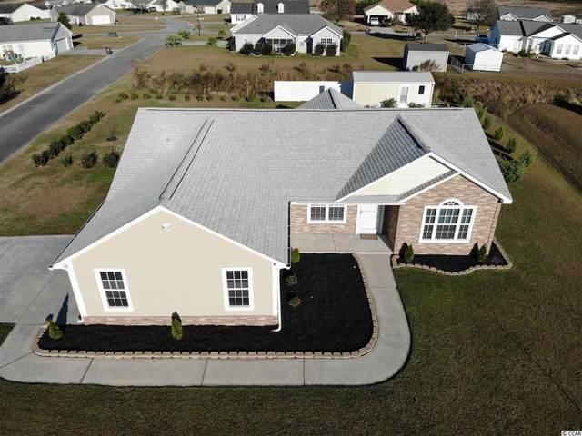 451 Carolina Hickory St., Loris, SC 29569 (MLS #2025442) :: James W. Smith Real Estate Co.