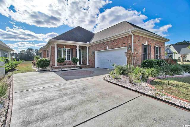 1012 Noddy Ct., Conway, SC 29526 (MLS #2025450) :: The Lachicotte Company