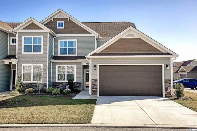 415 Camberly Dr. D, Myrtle Beach, SC 29588 (MLS #2025456) :: The Litchfield Company