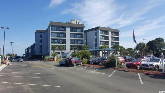 5905 S Kings Hwy. B 101, Myrtle Beach, SC 29575 (MLS #2025462) :: Team Amanda & Co