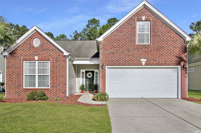 5125 Morning Frost Pl., Myrtle Beach, SC 29579 (MLS #2025471) :: Armand R Roux | Real Estate Buy The Coast LLC