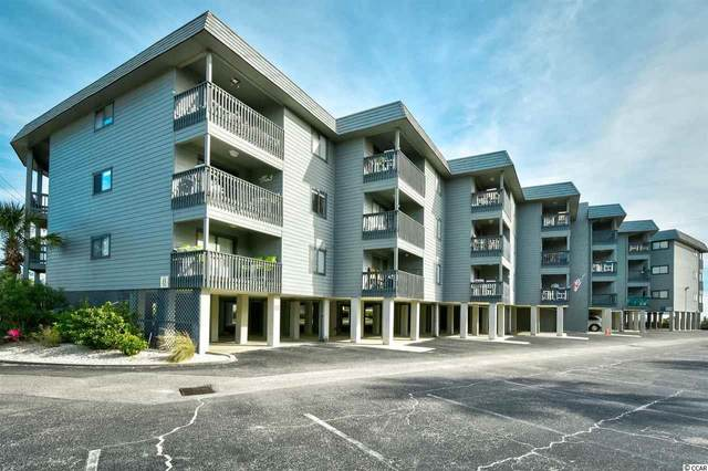 6000 N Ocean Blvd. #327, North Myrtle Beach, SC 29582 (MLS #2025480) :: The Litchfield Company