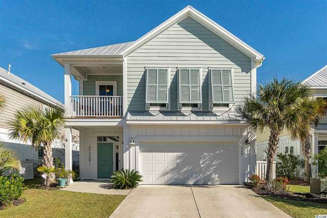540 Chanted Dr., Murrells Inlet, SC 29576 (MLS #2025489) :: Team Amanda & Co