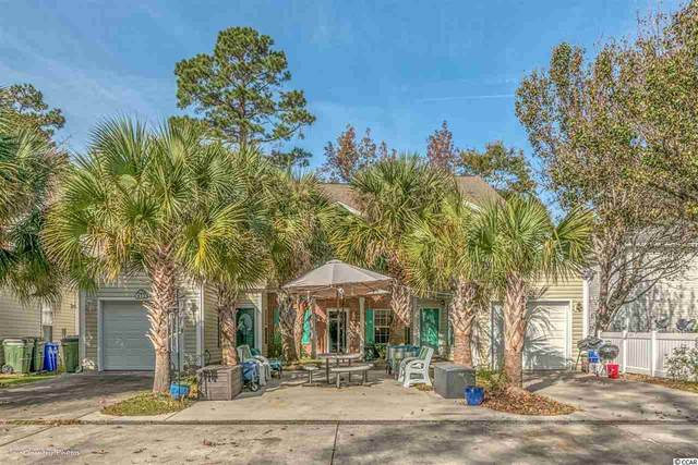 410 S Poplar Dr. B-3A, Surfside Beach, SC 29575 (MLS #2025496) :: James W. Smith Real Estate Co.
