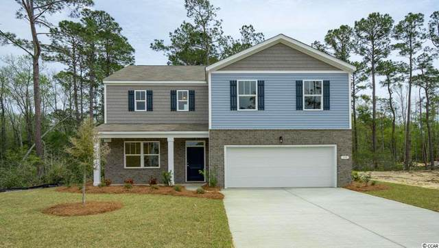 609 Norwich Ln., Myrtle Beach, SC 29588 (MLS #2025503) :: Team Amanda & Co