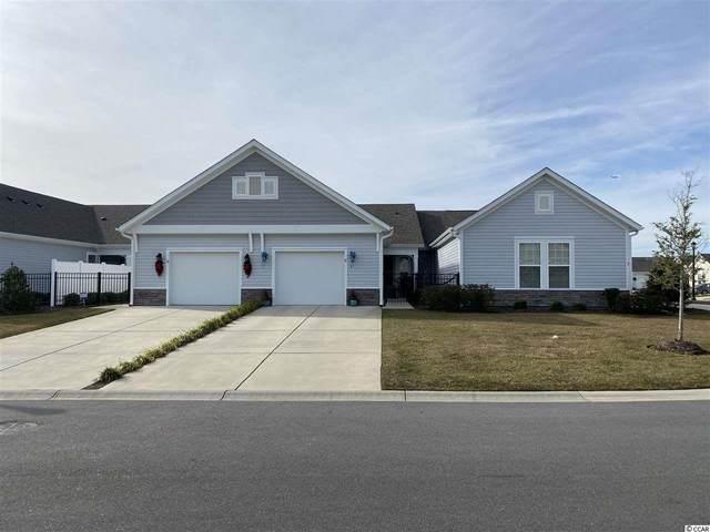 754 Salerno Circle E, Myrtle Beach, SC 29579 (MLS #2025517) :: Duncan Group Properties
