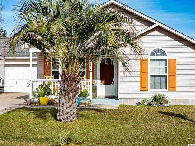 1012 White Cedar Ln., Murrells Inlet, SC 29576 (MLS #2025519) :: Team Amanda & Co