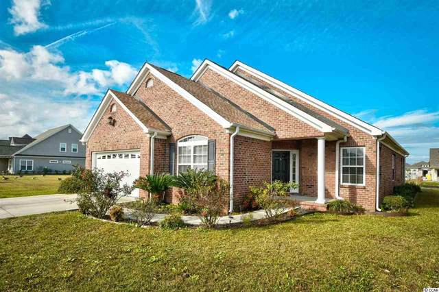953 Shipmaster Ave., Myrtle Beach, SC 29579 (MLS #2025529) :: The Greg Sisson Team with RE/MAX First Choice
