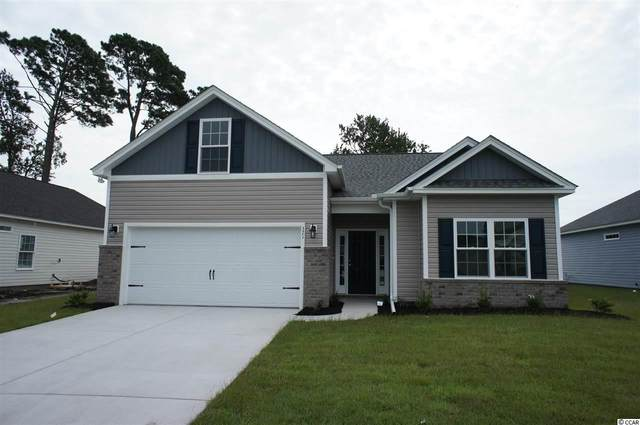 TBD Lot 79 Rycola Circle, Surfside Beach, SC 29575 (MLS #2025532) :: Jerry Pinkas Real Estate Experts, Inc