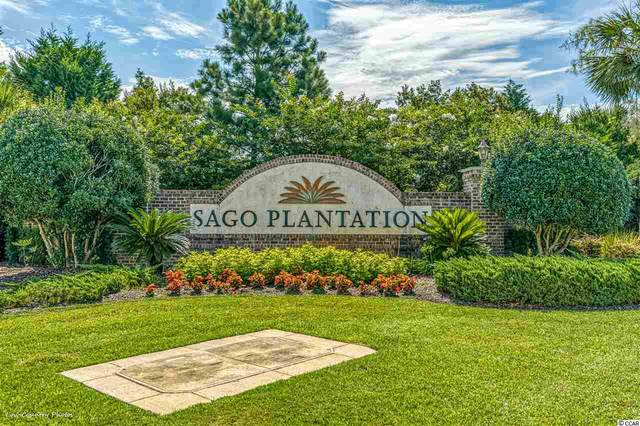 116 Sago Palm Dr., Myrtle Beach, SC 29579 (MLS #2025533) :: The Litchfield Company