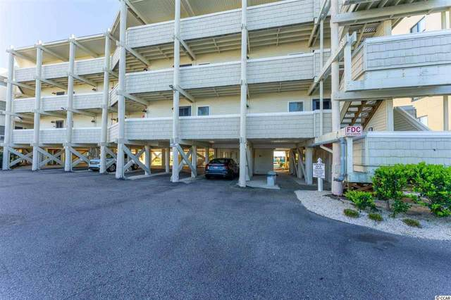 3901 S Ocean Blvd. #224, North Myrtle Beach, SC 28582 (MLS #2025534) :: The Greg Sisson Team with RE/MAX First Choice