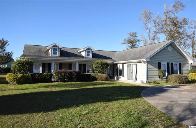 571 Circle Dr., Surfside Beach, SC 29575 (MLS #2025541) :: Jerry Pinkas Real Estate Experts, Inc