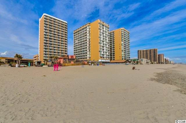 9550 Shore Dr. #633, Myrtle Beach, SC 29572 (MLS #2025544) :: The Litchfield Company