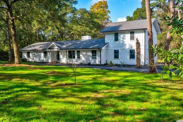 77 Cedar Ln., Myrtle Beach, SC 29572 (MLS #2025546) :: Welcome Home Realty