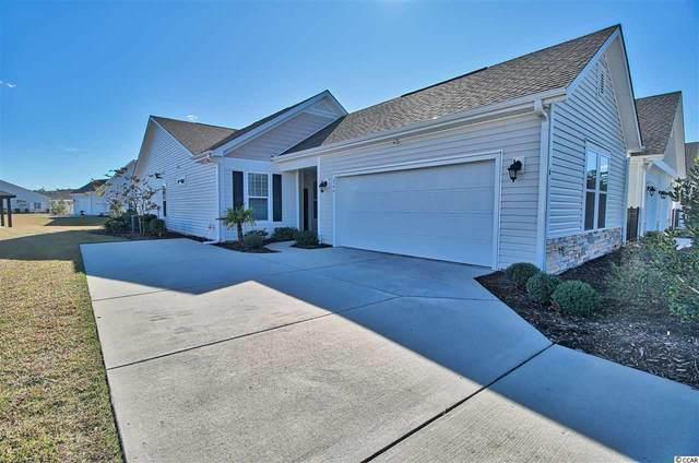 816-A Salerno Circle A, Myrtle Beach, SC 29579 (MLS #2025557) :: Duncan Group Properties