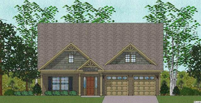 2021 Great Blue Heron Dr., Little River, SC 29566 (MLS #2025561) :: The Litchfield Company