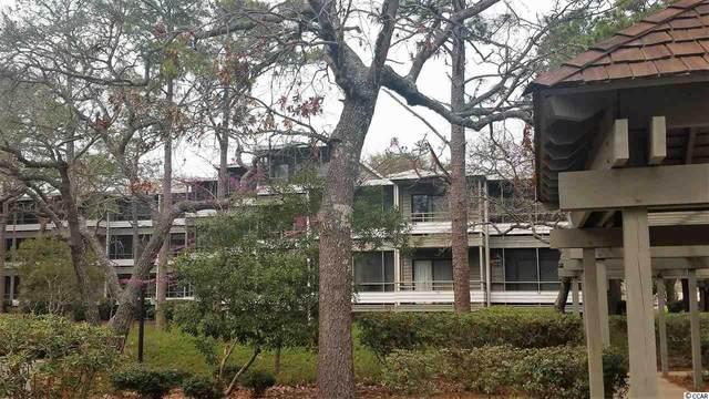 415 Ocean Creek Dr. #2367, Myrtle Beach, SC 29572 (MLS #2025562) :: Jerry Pinkas Real Estate Experts, Inc