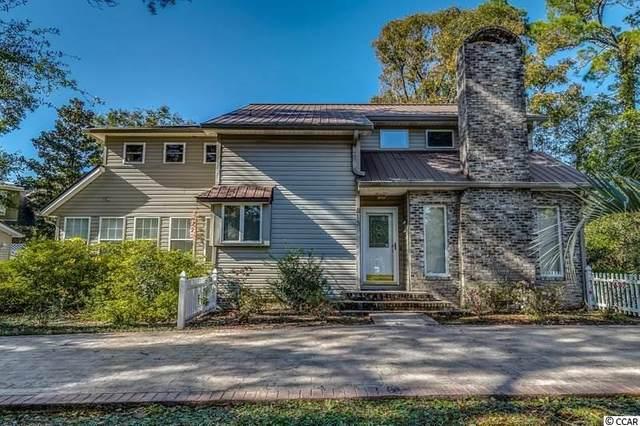 813 Tillson Rd., North Myrtle Beach, SC 29582 (MLS #2025563) :: Jerry Pinkas Real Estate Experts, Inc
