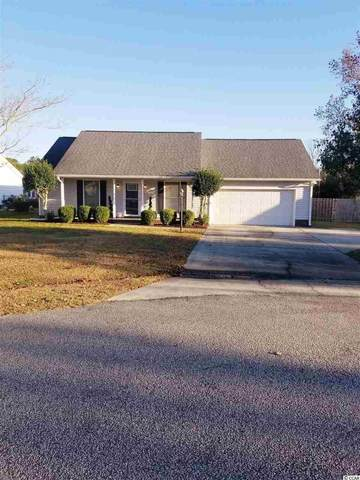 3069 Jasmine Dr., Conway, SC 29527 (MLS #2025569) :: The Litchfield Company