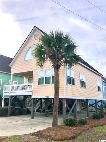 1032 N Ocean Blvd., Surfside Beach, SC 29575 (MLS #2025574) :: Duncan Group Properties