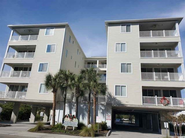4604 S Ocean Blvd. S 4-C, North Myrtle Beach, SC 29582 (MLS #2025578) :: The Greg Sisson Team with RE/MAX First Choice