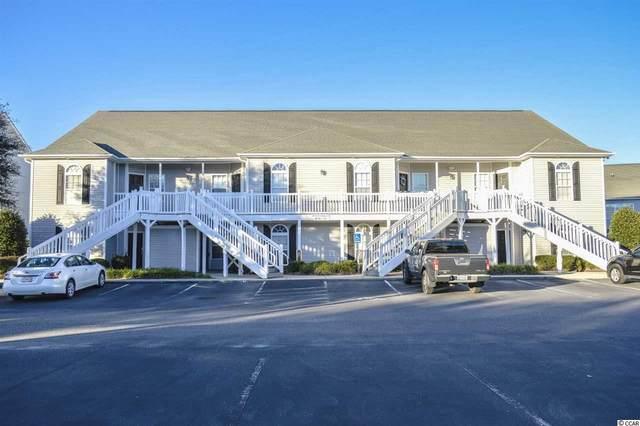 155 West Haven Dr. 14H, Myrtle Beach, SC 29579 (MLS #2025586) :: The Lachicotte Company