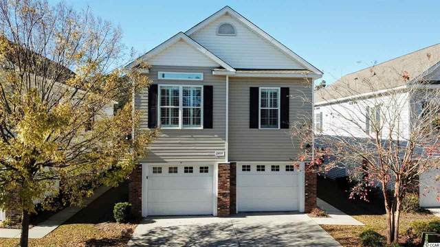 1413 Powhaton Dr., Myrtle Beach, SC 29577 (MLS #2025588) :: Right Find Homes