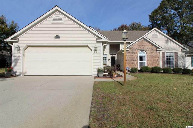 2403 Warbler Ct., Murrells Inlet, SC 29576 (MLS #2025594) :: Right Find Homes