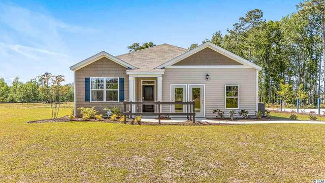 201 Forestbrook Cove Circle, Myrtle Beach, SC 29588 (MLS #2025599) :: The Litchfield Company