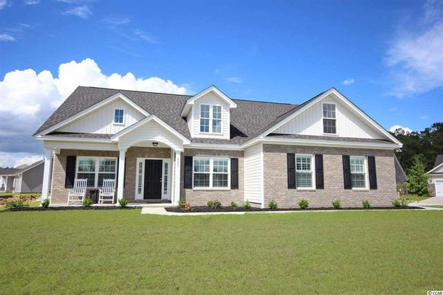 5436 Cates Bay Hwy., Conway, SC 29527 (MLS #2025622) :: Jerry Pinkas Real Estate Experts, Inc