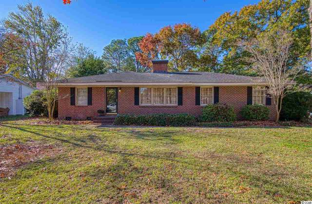 709 46th Ave. N, Myrtle Beach, SC 29577 (MLS #2025631) :: Right Find Homes