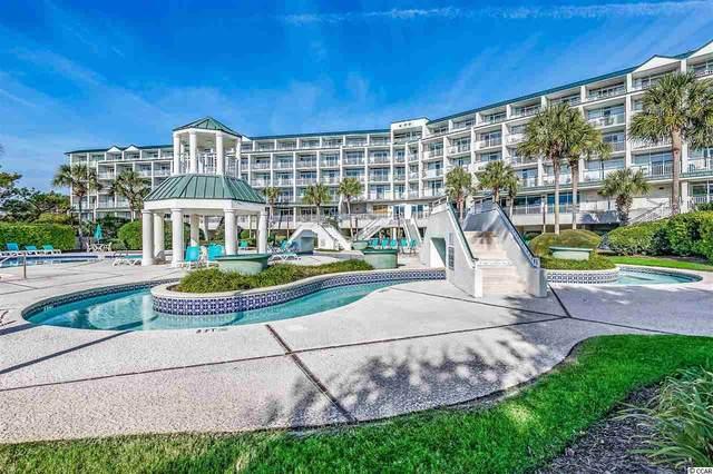 601 Retreat Beach Circle #118, Pawleys Island, SC 29585 (MLS #2025635) :: The Litchfield Company