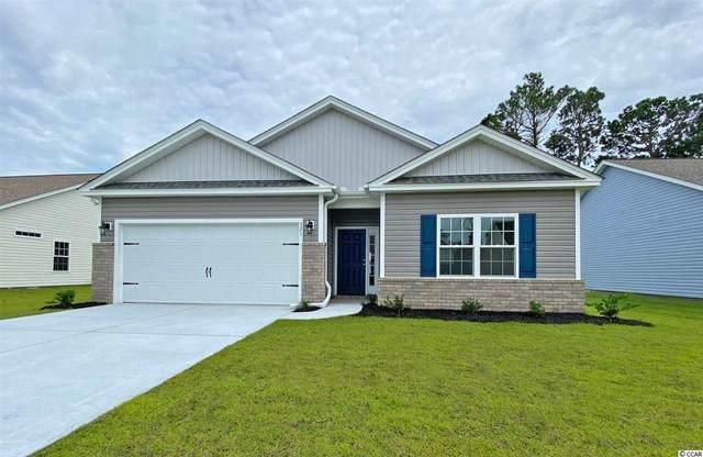 473 Rycola Circle, Surfside Beach, SC 29575 (MLS #2025636) :: Jerry Pinkas Real Estate Experts, Inc