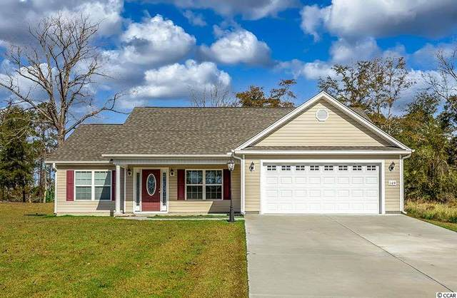 149 Clearwind Ct., Galivants Ferry, SC 29544 (MLS #2025661) :: Welcome Home Realty