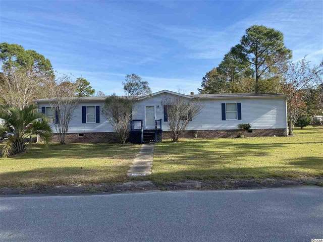 3246 Red Bird Ln., Myrtle Beach, SC 29588 (MLS #2025666) :: The Litchfield Company