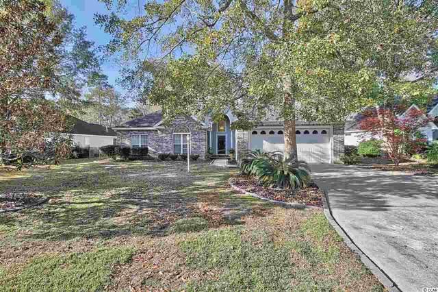 9651 Indigo Creek Blvd., Murrells Inlet, SC 29576 (MLS #2025670) :: Right Find Homes