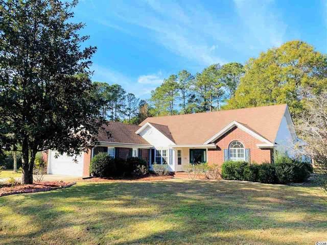 194 King George Rd., Georgetown, SC 29440 (MLS #2025679) :: Welcome Home Realty