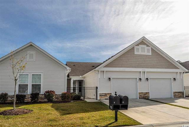 1921 Estero Dr. B, Myrtle Beach, SC 29588 (MLS #2025685) :: Right Find Homes