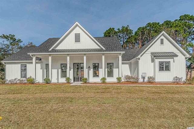 TBD Pacific Commons Dr., Myrtle Beach, SC 29575 (MLS #2025687) :: James W. Smith Real Estate Co.