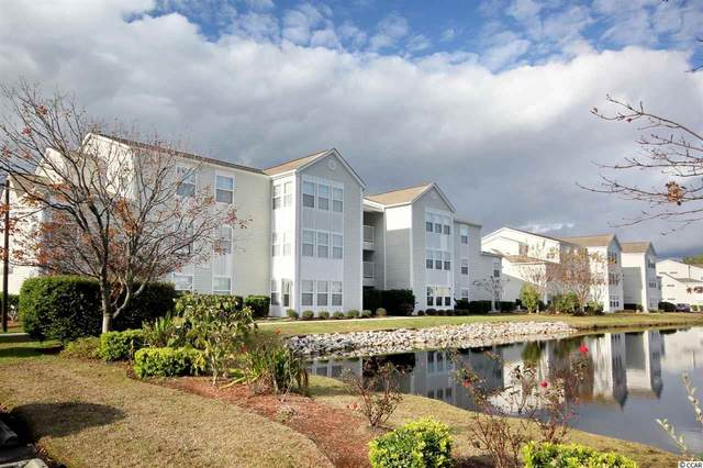 2268 Essex Dr. D, Surfside Beach, SC 29575 (MLS #2025713) :: The Litchfield Company