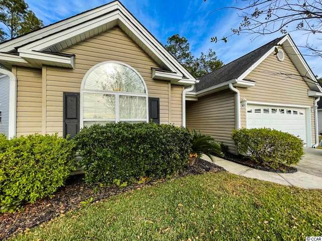 145 Sea Turtle Dr., Myrtle Beach, SC 29588 (MLS #2025720) :: The Lachicotte Company