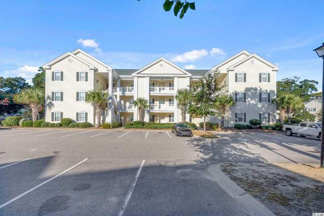 601 Hillside Dr. N #1623, North Myrtle Beach, SC 29582 (MLS #2025731) :: The Greg Sisson Team with RE/MAX First Choice