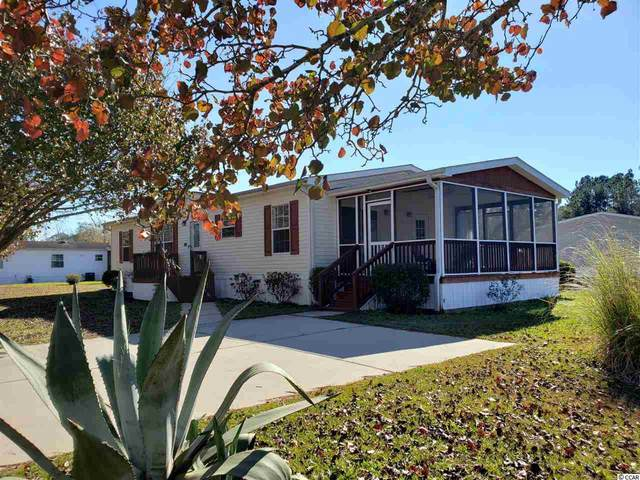 5713 Leonard Loop, Myrtle Beach, SC 29588 (MLS #2025752) :: Right Find Homes