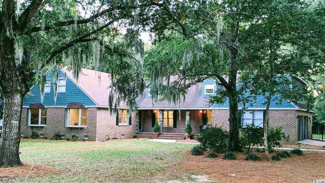 341 Rum Gully Circle, Murrells Inlet, SC 29576 (MLS #2025756) :: Welcome Home Realty